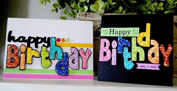 DIY Birthday Cards for Friends