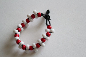 How to Make Pony Head Bracelet Patterns