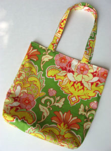 How to Make a DIY Tote Bag With Lining