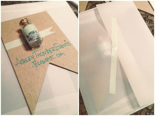 Crafty Business Cards