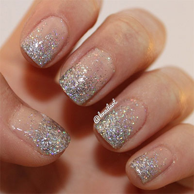 Powder Gel Nail Designs