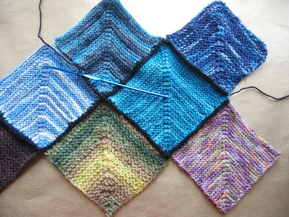 Afghan Crochet Hook Patterns