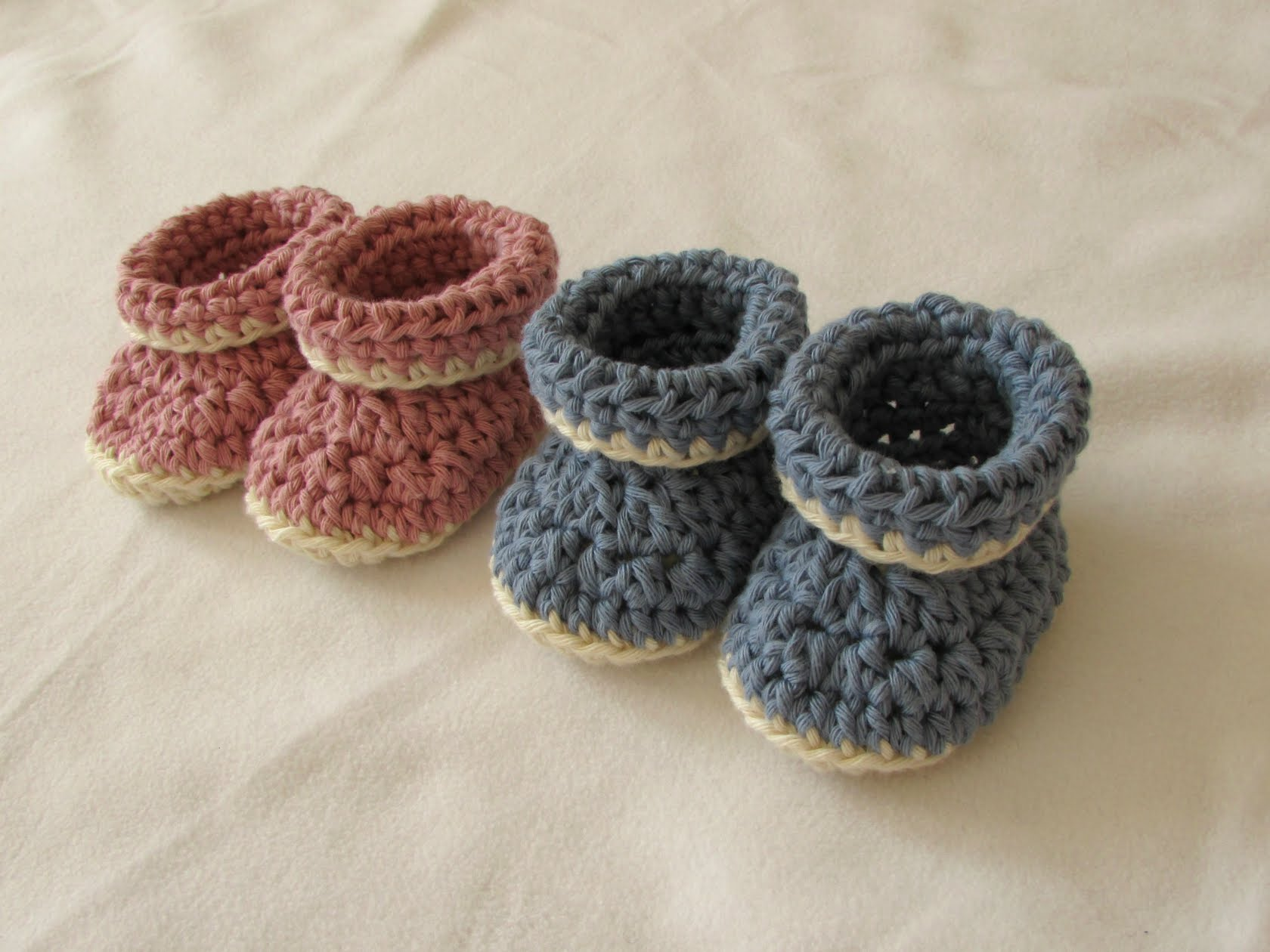 36 easy free crochet baby booties patterns for your angel easy crochet baby booties for infants dt1010fo