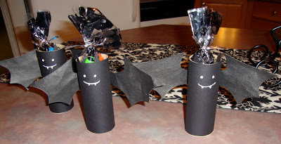 Toilet Paper Roll Halloween Crafts Ideas for DIY