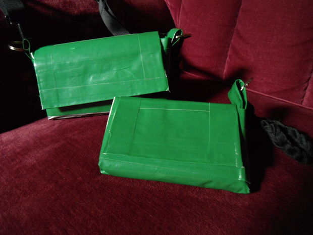 Duct Tape Cell Phone Wallet