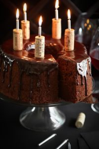 Amazing Wine Cork Candle Decorations