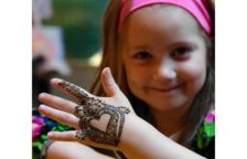 Best Mehndi Designs for Kids