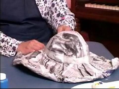 Best Newspaper Hat DIY