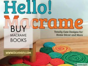 Buy Macrame Books