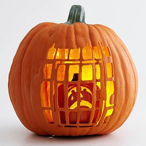 Cool Halloween Pumpkin DEsigns