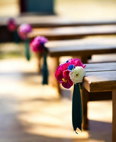 Crepe Paper Flowers Decorations for Wedding