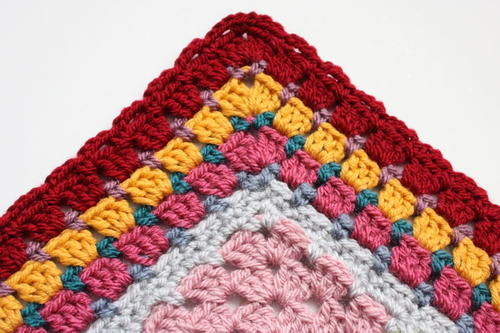 Crochet Borders Tutorials