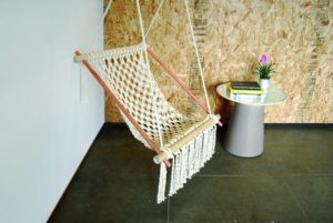 DIY Macrame Hammock Plans