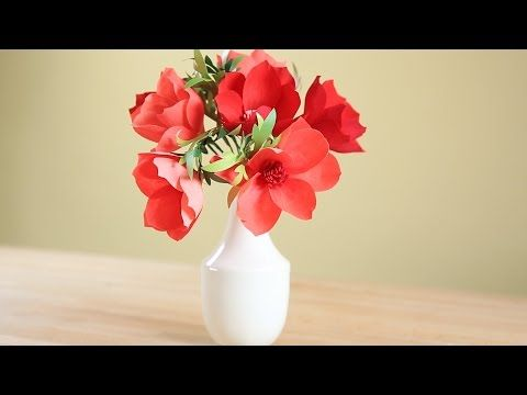 33 diy crepe paper flowers tutorials diy crepe paper flowers instructions mightylinksfo