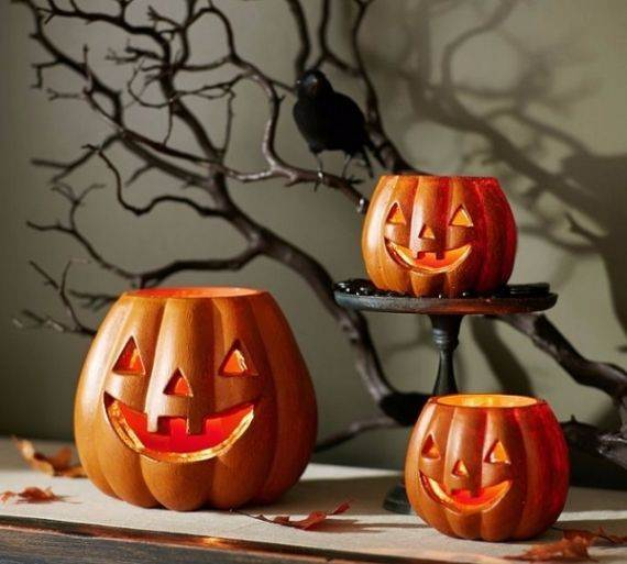 Good Halloween Pumpkin Designs