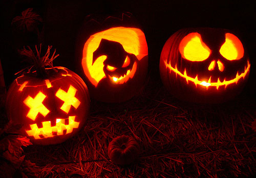 Good Pumpkin Designs Halloween