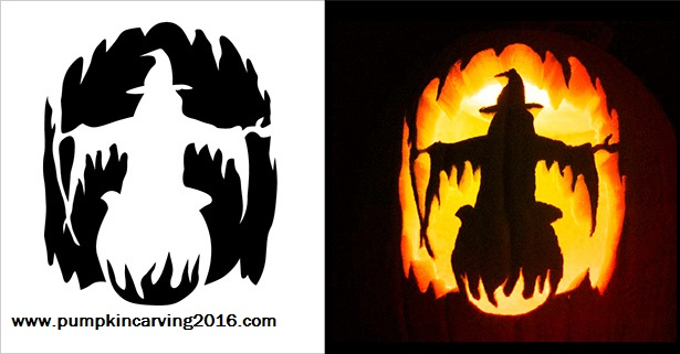 Halloween Pumkin Ideas Designs Template