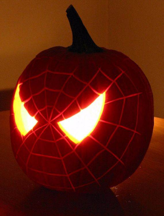 Halloween Pumpkin Designs for Kids