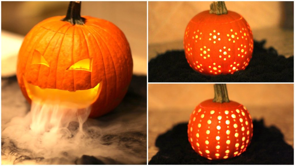 Halloween pumpkin ideas Designs 2016