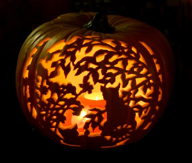 Halloween pumpkin ideas Designs 2018