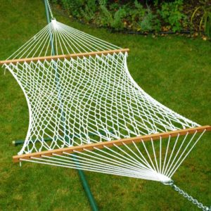 How to Macrame a Hammock Video Tutorial