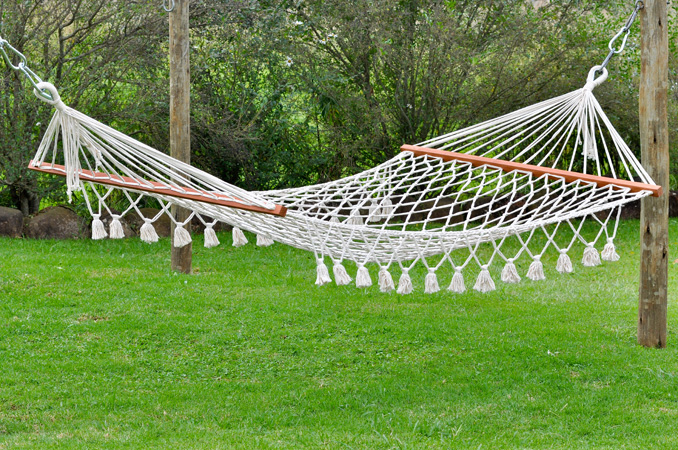 Macrame Instructions For A Hammock Chair