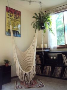 Make a Macrame Hammock