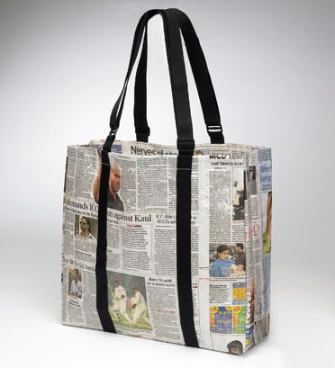 Newspaper Delivery BagsNewspaper Delivery Bags