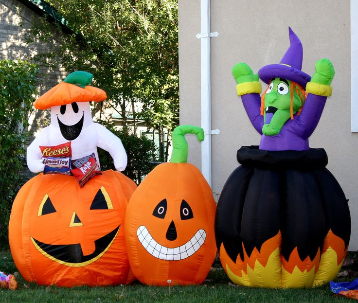 Pinterest Halloween Pumpkin Ideas