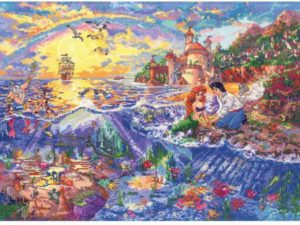 Buy Disney Counted Cross Stitch Kits