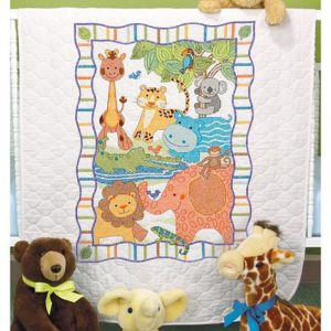 Buy Stamped Counted Cross Stitch Kits