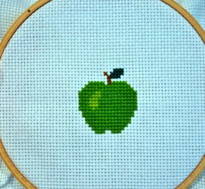 Simple Counted Cross Stitch Patterns