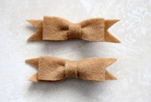 DIY Cute Hair Bows for Girls