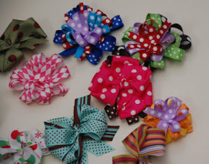 DIY Hair Bow Instructions