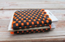 DIY Paracord Wallet