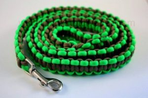 Easy Paracord Dog Leash Instructions