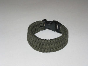 Paracord Dog Collar Patterns