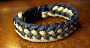 Free Paracord Dog Collar Instructions
