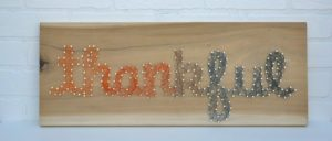 Free String Art Letters Ideas