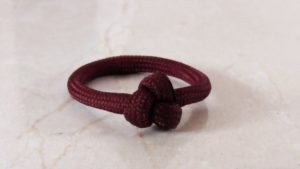 Simple Paracord Ring Designs