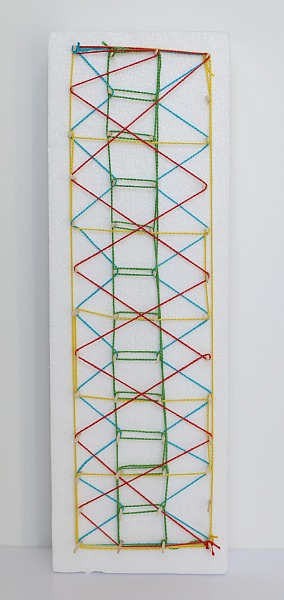 String Art Patterns Without Nails For Kids Ideas For Diy