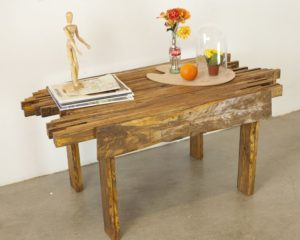 Unique Pallet Coffee Table Ideas