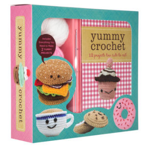 Buy Crochet Kits