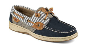 Best Way to Lace Boat Shoes