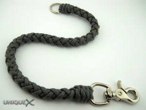 Braided Paracord Lanyard