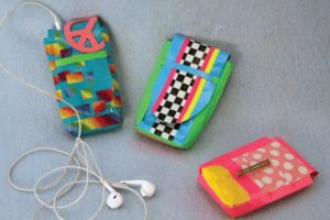 duct tape wallet designs instructions
