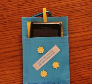 Duct Tape Phone Cases