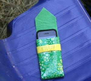 Duct Tape Phone Cover