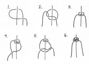 Free Shamballa Bracelet Instructions