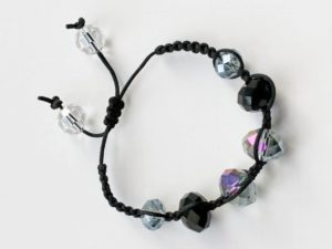 How to Make Shamballa Bracelet